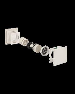 Leaf 1 Tree Geräteset – Modul 1-3 (Kabelgebundene Smart Home-Lösung)
